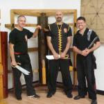 Wing Chun Kung Fu classes lakeland florida
