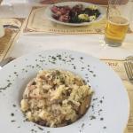 Foto de Hotel Bastina Sveti Kriz Bol