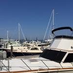 DiMillo's Old Port Marina Foto