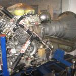 Armstrong Siddeley Stentor rocket engine