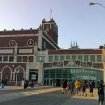 A close walk to Asbury Park.