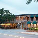 BEST WESTERN Sea Island Inn Foto
