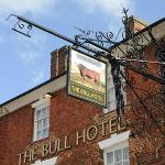Billede af The Bull Hotel