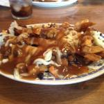 Trucker's Special Poutine