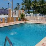 SeaSpray Inn Beach Resort