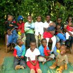 Precious Kids Center. Kitale, Kenya.