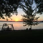 Beautiful sunsets every night!