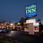 ‪Pacific Inn Hotel & Suites‬