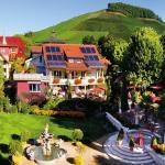 Hotel Restaurant Rebstock