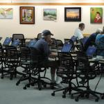Sanibel Public Library Provides Access to the Internet and Wireless Access