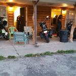 porch seats
