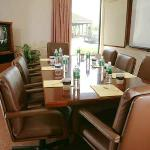 Private Meeting Rooms for Business Events