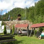 Foto de Hotel Piscul Negru