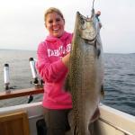 Reel Fun Charters 30# Salmon