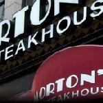 Fotografija – Morton's The Steakhouse