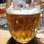 Pilsner beer!