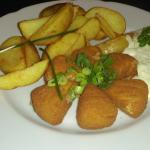 Photo de Restaurant & Wine Bar Jadran