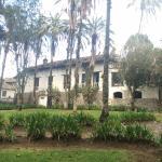 Hacienda pisanqui
