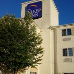 Photo of Sleep Inn Manchester Airport