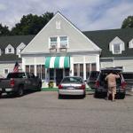 Panther Mountain Inn