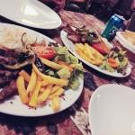 Photo de Old House Restaurant