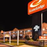 Photo de Econo Lodge Bellmawr