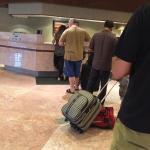 Foto de Toronto Airport West Hotel