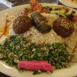 Фотография Beirut Grill