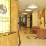 Zamorano Real Hotel