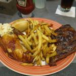 Photo of Swiss Chalet Rotisserie & Grill