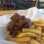Lannie's Bar-b-q Spot