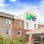 Foto de Holiday Inn Express & Suites Sweetwater