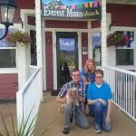 Family Dining - Everest Momo Shack