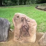 Parque Ceremonial Indigena de Caguana Foto