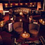 Ra Cigar Lounge