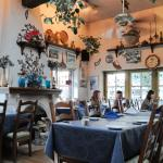Photo of Cristos Greek Restaurant
