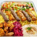 Jerusalem Shawarma Photo