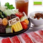 12HOTPOT - Zhunan Carrefour Minzu