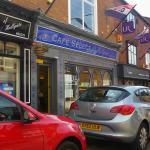 Cafe Select, Wigan