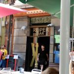 Bar Kuper