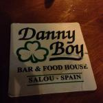 Danny Boy Foto