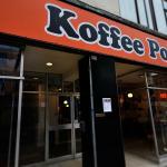 Koffee Pot