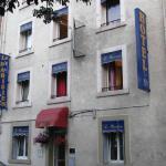 Photo de Hotel Le Parisien