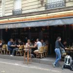 Photo de Cafe Daguerre