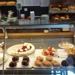 Cafe Stahli
