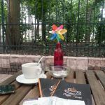 Amazing cafe!!!
