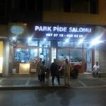 Park Pide Salonu