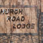Church Road Lodge
