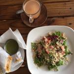 صورة فوتوغرافية لـ OpenHand Café & Shop Leh