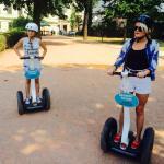 SEG AGENCY - Segway Tours & Rents in Brno